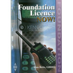 Foundation Licence Book Latest edition 1